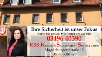 KSS Kurier & Sicherheits-Service GmbH