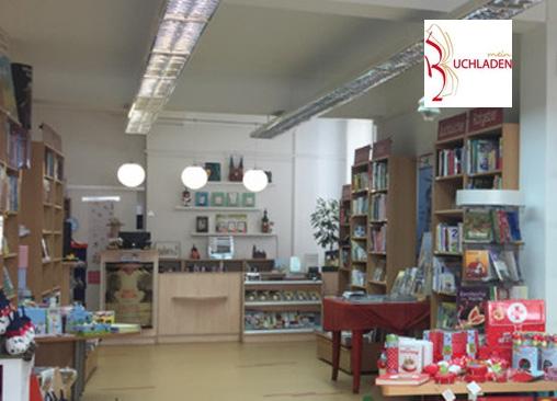 Mein Buchladen Verena Schiffner