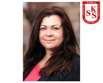Melanie Winkler - KSS Kurier & Sicherheits-Service GmbH