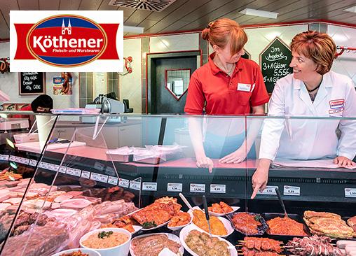 Köthener Fleisch- und Wurstwaren GmbH